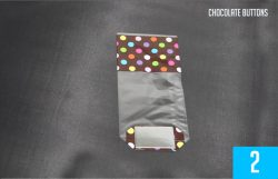 Chocolate buttons 99541