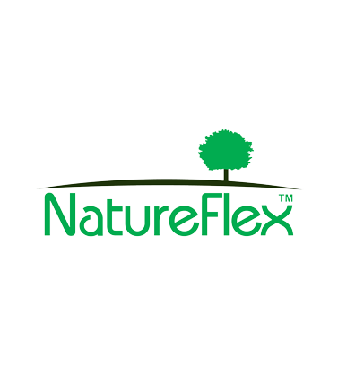 Natureflex product holder